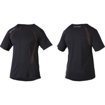 Orca Perform Mens Short Sleeve Top AW12