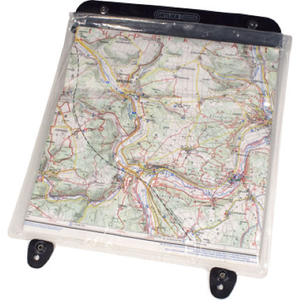 Ortlieb Map Case For Ultimate 2-5