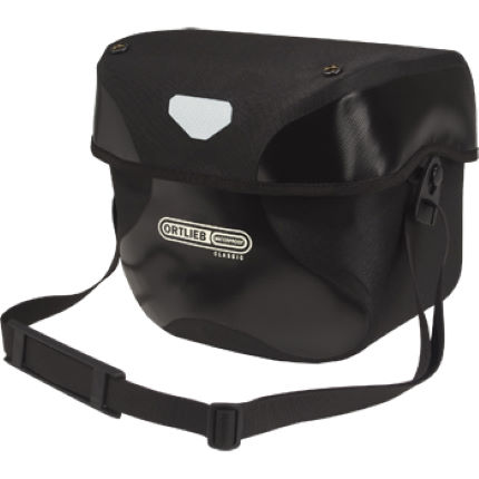 Ortlieb Ultimate 5 Classic Handlebar Bag - Large