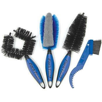 Park Tools BCB4 Bike Cleaning Brush Set