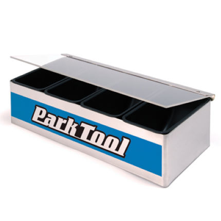 Park Tools - Bench Top Small Parts Holder