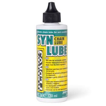 Pedros Syn-Lube - 120ml
