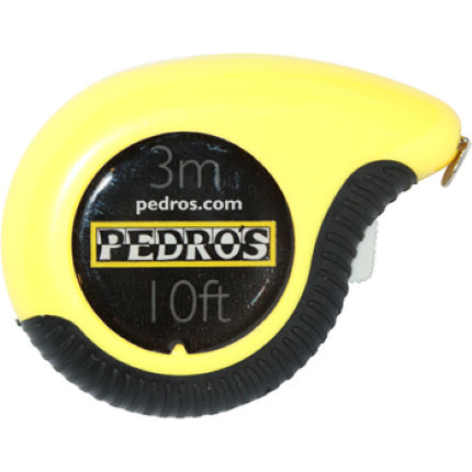 Pedros Tape Measure