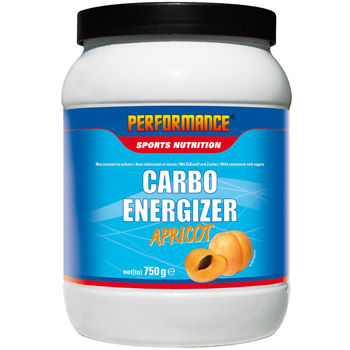 Performance Carbo Energizer Energy Drink 750g