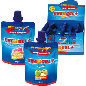 Performance Energel Plus Energy Gel 30 x 80