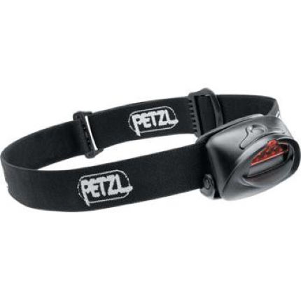 Petzl TacTikka Plus Head Torch