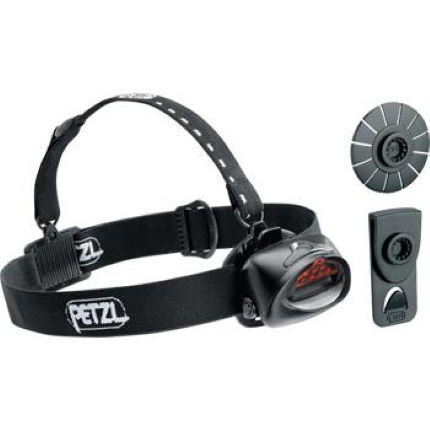 Petzl TacTikka Plus Adapt Head Torch