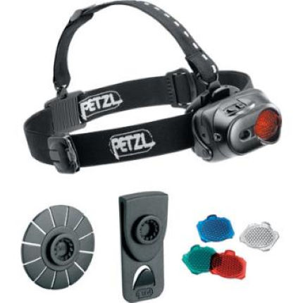 Petzl - TacTikka XP Adapt ヘッドトーチ