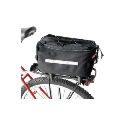 Pletscher EasyFix Rack Bag - Mini 6L
