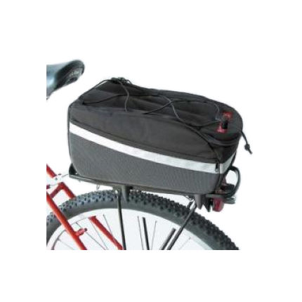 Pletscher EasyFix Rack Bag - Sport 8L