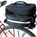 Pletscher EasyFix Rack Bag - Standard 12L