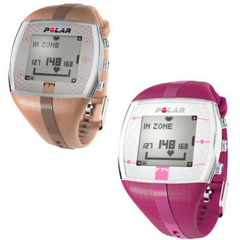 Polar FT4 Ladies Heart Rate Monitor Training Computer