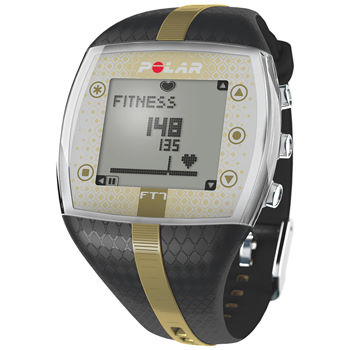 Polar FT7 Ladies Heart Rate Monitor Training Computer