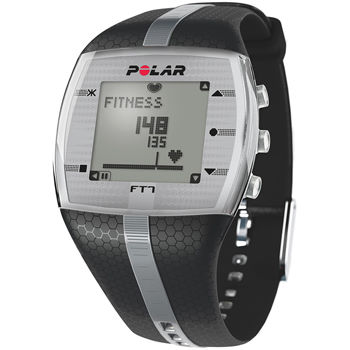 Polar FT7 Heart Rate Monitor Training Computer