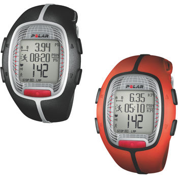 Polar RS300X Running Heart Rate Monitor