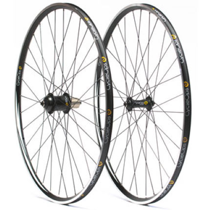 CycleOps Powertap G3 Alloy Wheelset
