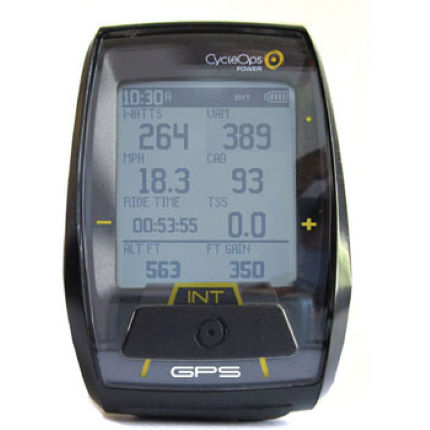 CycleOps Powertap Joule 2.0 GPS with Heart Rate