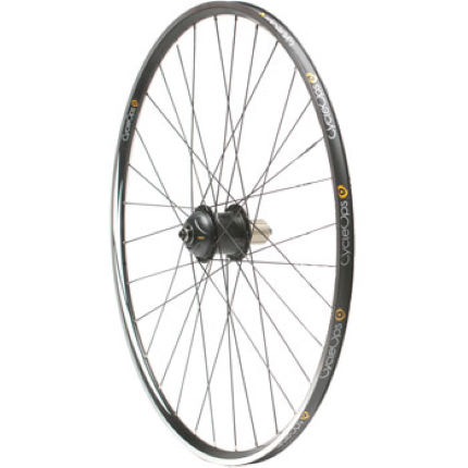 CycleOps Powertap Pro Alloy Rear Wheel