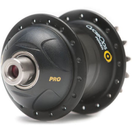 CycleOps Powertap Pro Track Hub Only