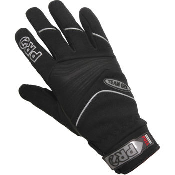 Pro Gel Team Winter Cycling Gloves