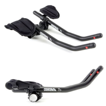 Profile T1 Plus Aerobars