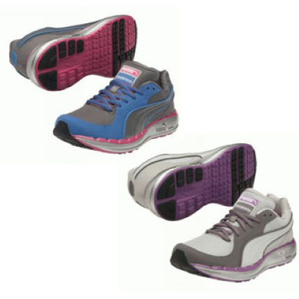 Puma Ladies Faas 500 Shoes SS12