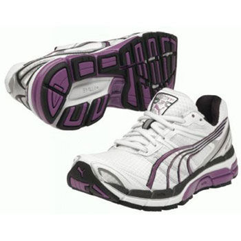 Puma Ladies Complete Vectana 3 Shoes SS12