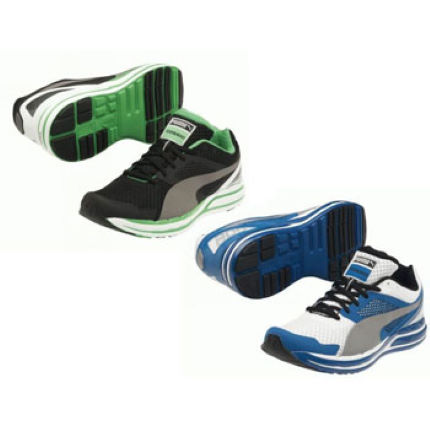 Puma Faas 800 Shoes SS12