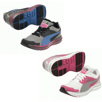 Puma Ladies Faas 800 Shoes SS12