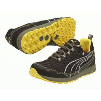 Puma Faas 250 Trail Shoes SS12