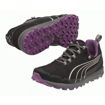 Puma Ladies Faas 250 Trail Shoes SS12