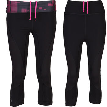 Puma Ladies 3/4 Tight SS12