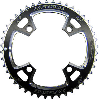 Race Face 104 PCD Team Outer Chainring