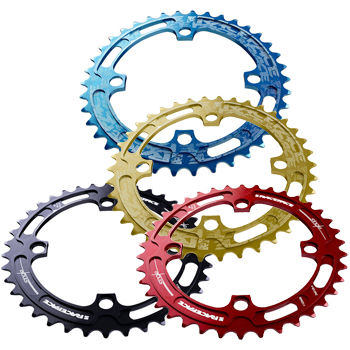 Race Face Single Chainring (32-34)