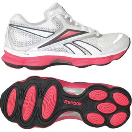 Reebok Ladies Runtone Prime Shoes SS12