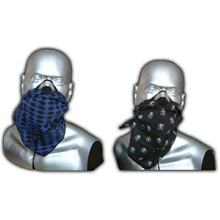 Respro Bandit Scarf Anti Pollution Scarf