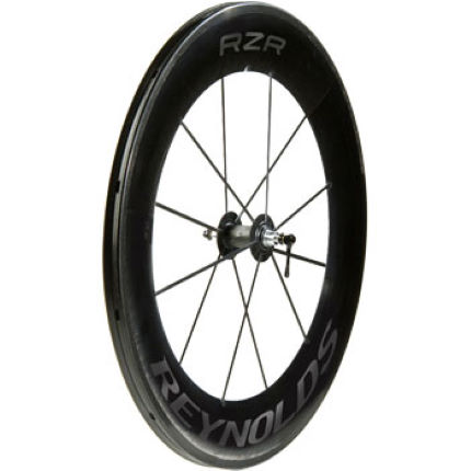 Reynolds RZR 92 Carbon Tubular Front Wheel
