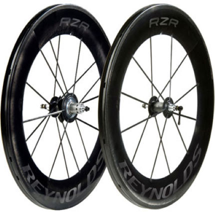 Reynolds RZR 92 Carbon Tubular Wheelset