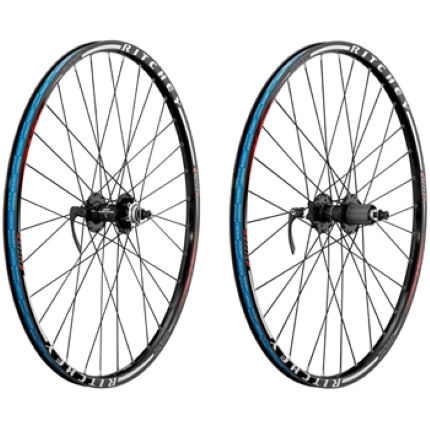 Picture of Ritchey WCS Alloy Black Clincher MTB Wheelset