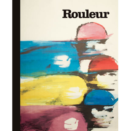 Rouleur Cycling Magazine - Issue 30