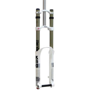 RockShox BoXXer World Cup Solo Air Suspension Fork - 2011