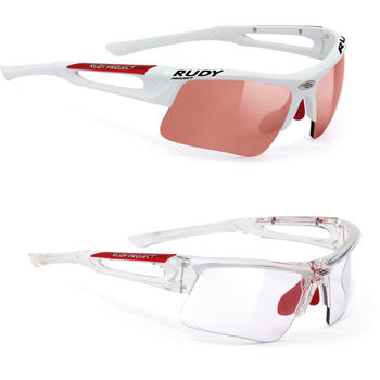 Rudy Project Exowind Sunglasses - ImpactX-Photo Lenses