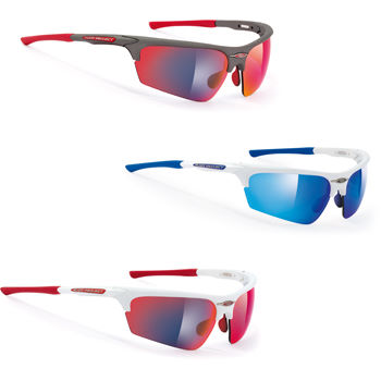 Rudy Project Noyz Sunglasses - Multilaser Lens