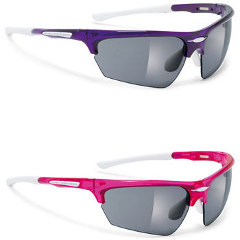 Rudy Project Ladies Noyz Sunglasses - Smoke Lenses