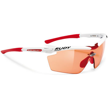 Rudy Project Genetyk Racing Sunglasses - ImpactX Lenses