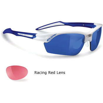Rudy Project Swifty Racing Sunglasses - 2011