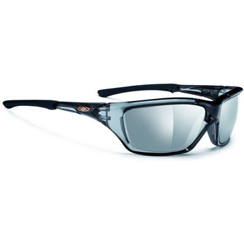 Rudy Project Gozen Sunglasses - Laser Black Lenses
