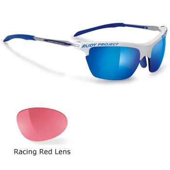 Rudy Project Kylix Racing Sunglasses - Multilaser Blue Lenses
