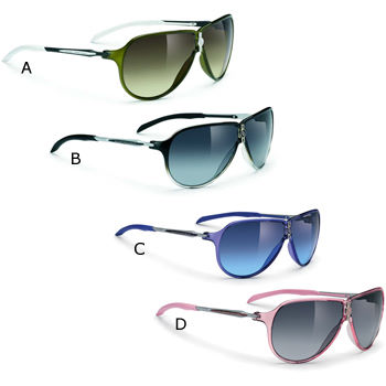 Rudy Project Ladies Prestige Sunglasses