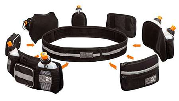Run And Move Base Belt for the Add-On System Range